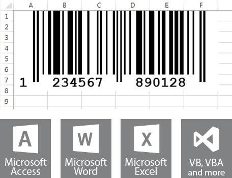 Barcode Generator Sdk Barcode Activex Ocx Dll Barcode Net