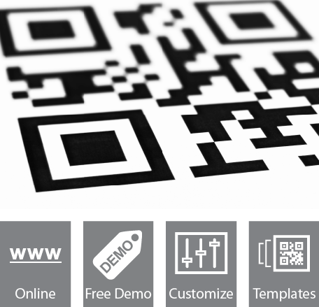 Qr Barcode Generator Online Free Free Tools: QR ...