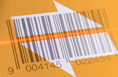 Post Office Bank Barcode Software - Generate