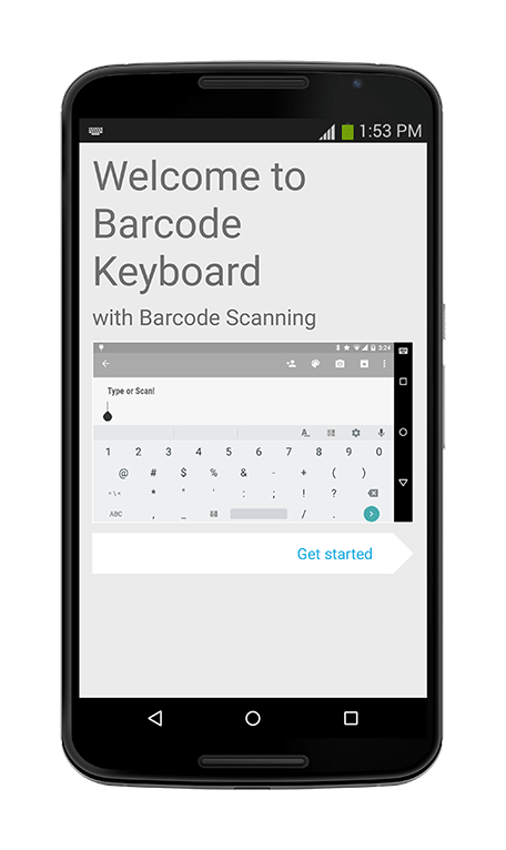 Barcodenfc Scanner Keyboard User Manual V2 Keyboard With Embedded
