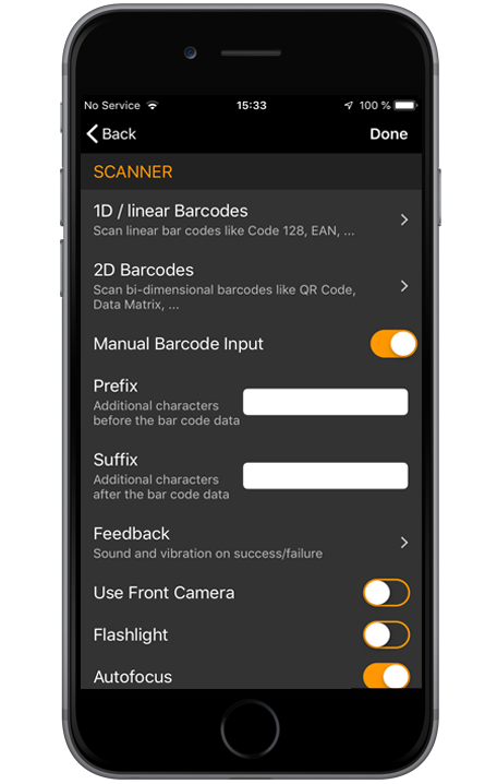 Scan-IT to Office App - User Manual