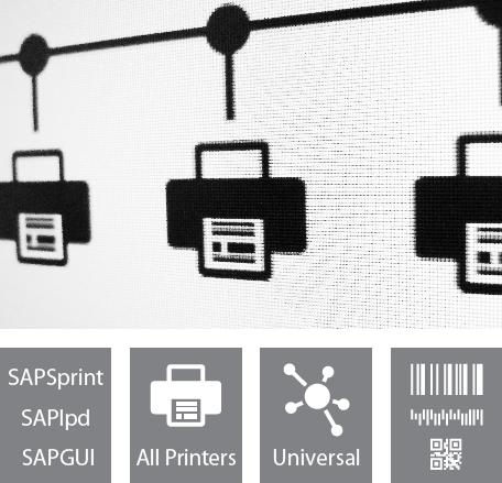 Barcode Software for SAP ERP, R/3, mySAP, ECC, R3 Barcode