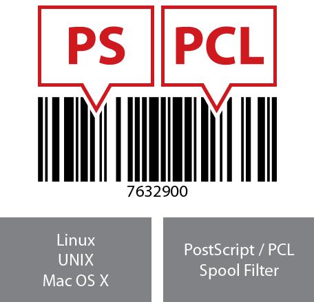 Barcode Software, Barcode Maker, 1D, GS1 and 2D Bar-Code Generator