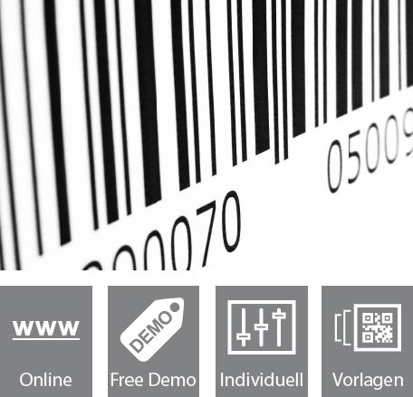 Kostenlose QR-Code Software, Online gratis Barcodes, Strichcodes ...