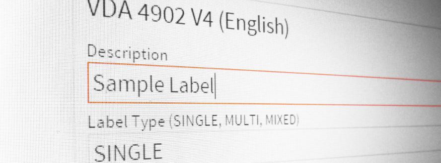 Label Software, Barcode Label Printing SDK: C#  NET, C++, JAVA API