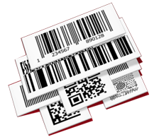 Barcode-Generator Software: Creates Linear, 2D, GS1, Postal Codes