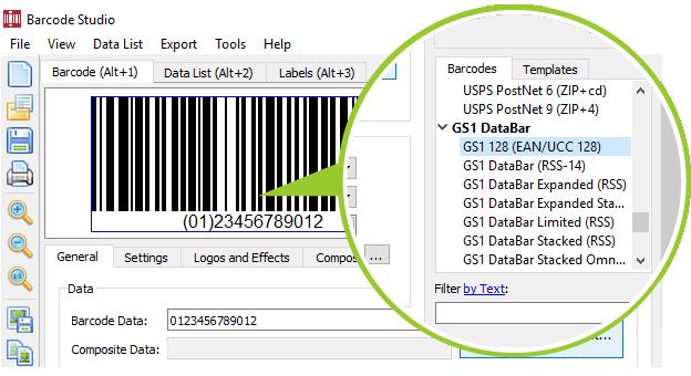 BarcodeMaker