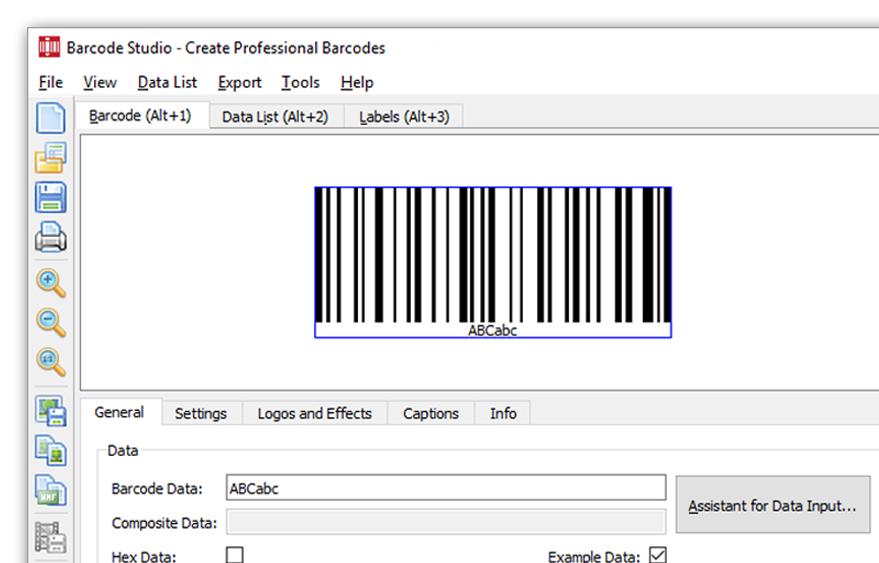 TEC-IT News: Barcode, Etiketten und Reporting-Software