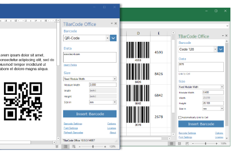 TEC IT News on Barcode, Labeling, Reporting and Auto ID Software